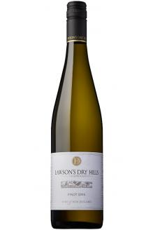 Review the Pinot Gris, from Lawson's Dry Hills