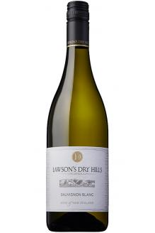 Review the Sauvignon Blanc, from Lawson's Dry Hills