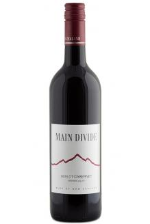 Review the Main Divide Merlot Cabernet, by the Donaldson Family