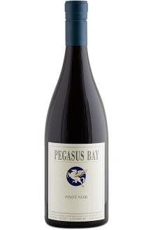 Review the Pegasus Bay Estate Pinot Noir