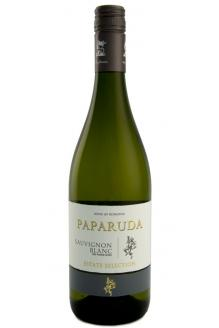 Review the Paparuda Sauvignon Blanc Estate Selection, from Cramele Recas