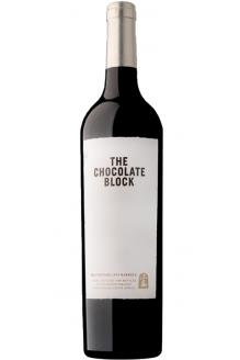 Review the Chocolate Block, from Boekenhoutskloof