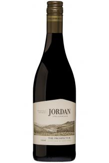 Review the Prospector Syrah from Jordan Wine Estate