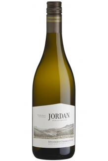 Review the Unoaked Chardonnay, from Jordan Wine Estate