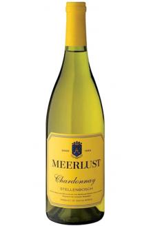 Review the Chardonnay, from Meerlust Estate