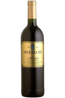 Review the Merlot, from Meerlust Estate