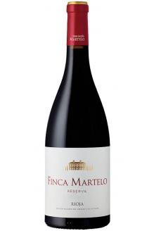 Review the Finca Martelo Reserva, from La Rioja Alta