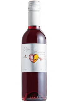 Review the Elysium Black Muscat, from Quady Winery
