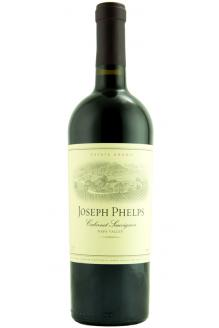 Review the Napa Valley Cabernet Sauvignon, from Joseph Phelps Vineyards