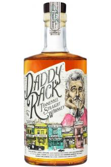 Review the Tennessee Straight Whiskey, from Daddy Rack