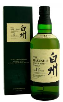 The Hakusku 12 Year Old