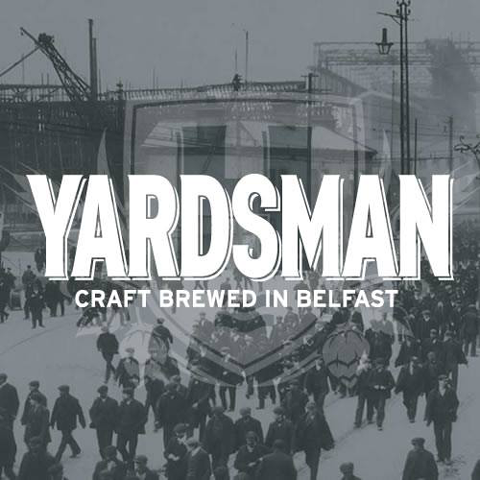 Craft Brewed in Belfast